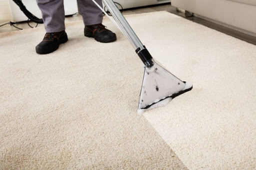 Professional Carpet Cleaning Company Fall River MA