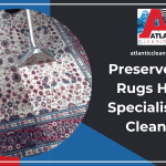 Why Hire Specialist Rug Cleaners