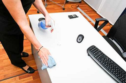 Office Cleaning Services Company Fall River