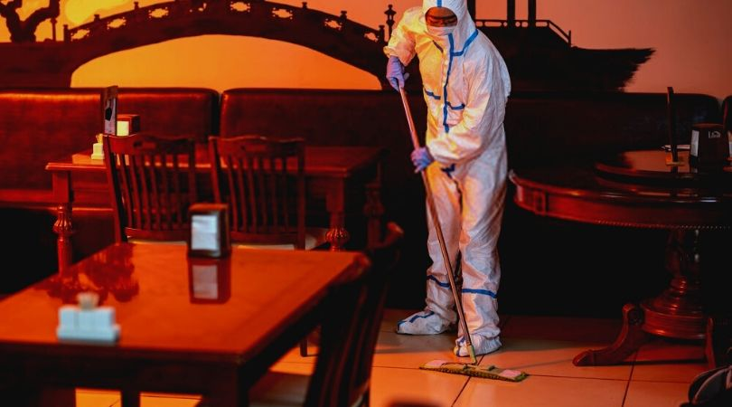 How Quality Hotel Janitorial Services Are Beneficial For Your Business