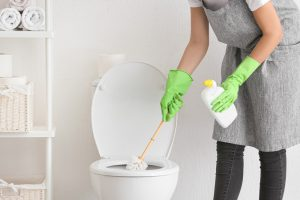 How often Should Your Public Restrooms be cleaned