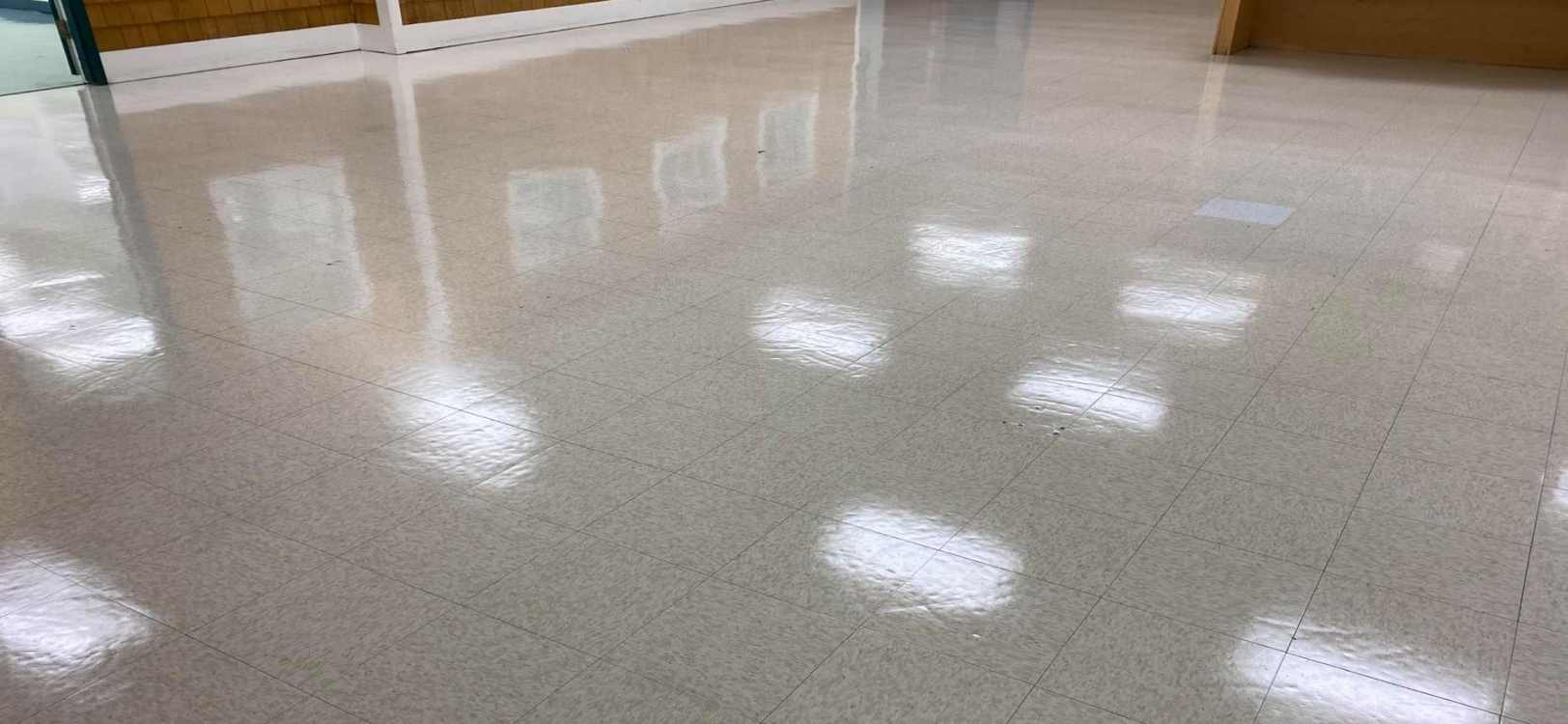 Local Floor Waxing Company Fall River MA