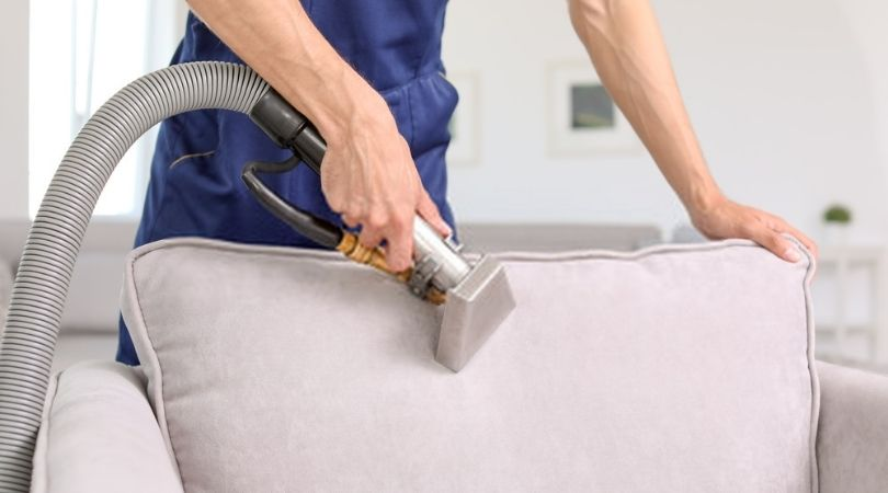 Upholstery Cleaners Fall River