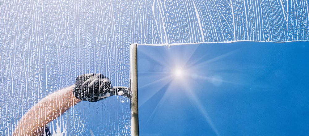 Why Hire A Professional Window Cleaner