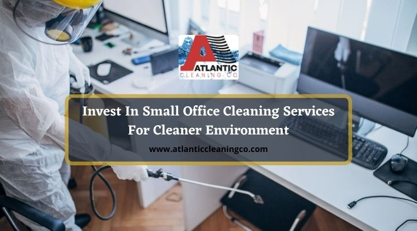 Small Office Cleaning Services Fall River