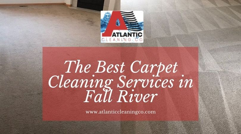 Carpet Cleaning services Fall River