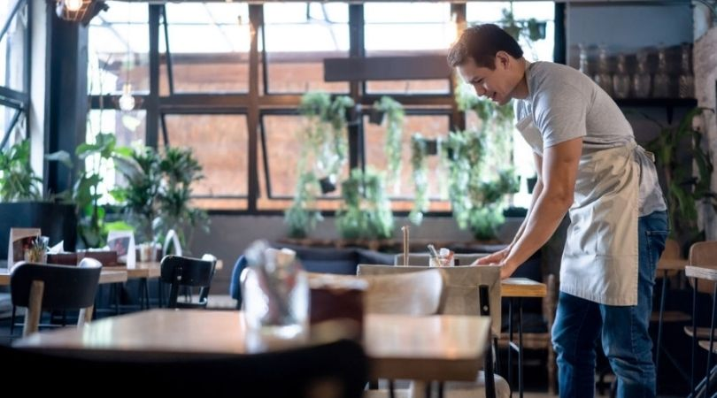 Restaurant Janitorial Services Fall River