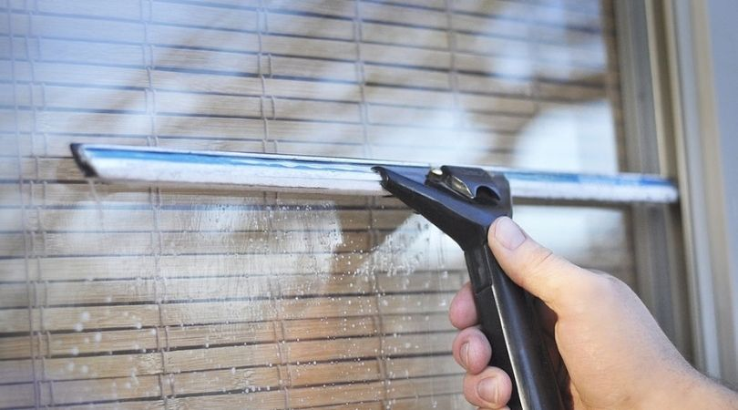 Window Cleaning Fall River MA