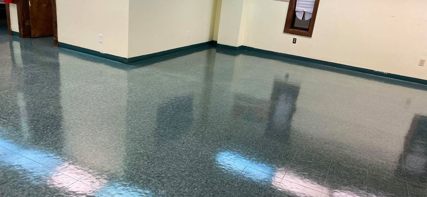 Floor Stripping & Waxing Services