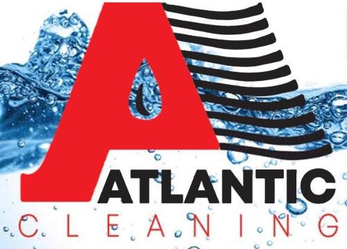 Atlantic Cleaning Logo