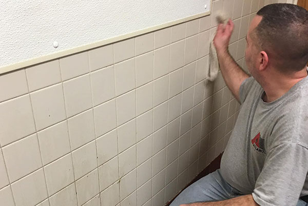 Restroom Cleaning Fall River