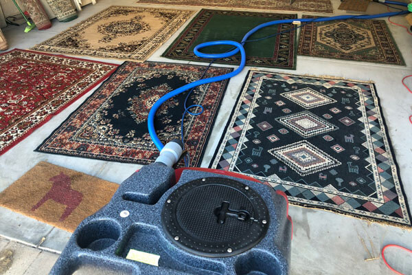 Rug Cleaning Fall River MA