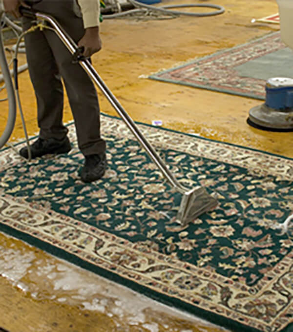 Rug-cleaning-service